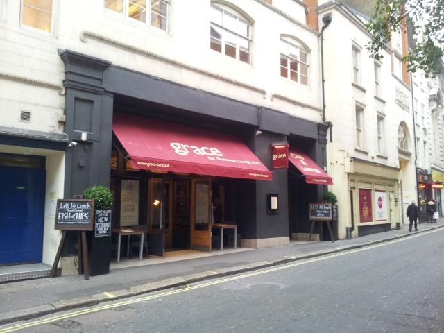 Grace Bar