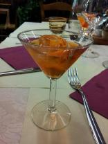 Venetian Spitz - a sweet one
